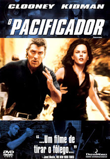 O Pacificador - BDRip Dual Áudio