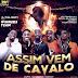 Dj Kalisboy Feat. Team Winners - Assim Vem De Cavalo, Download Mp3,  Baixar