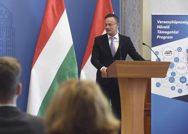A kormány a beruházások támogatásával hozza helyzetbe a magyar vállalatokat
