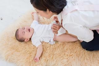Cara atasi ruam popok bayi dengan minyak zaitun