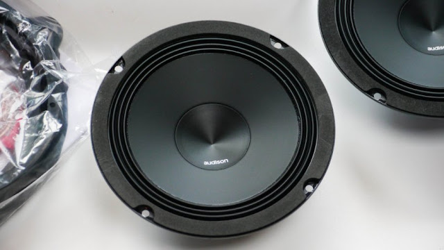Daftar Harga Speaker Full Range Beragam ukuran (12, 15, 18)