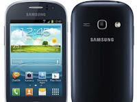Firmware Samsung Galaxy Fame S6810