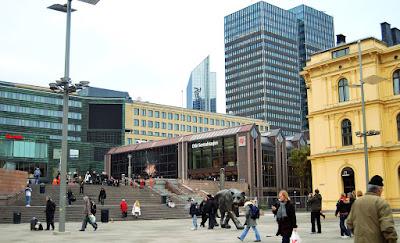 Las 7 mejores cosas que hacer en Oslo - Qué ver en Noruega