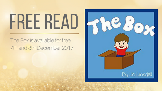 #FreeRead: Grab Your Copy of The Box! 7th & 8th Dec 2017 #Kidlit