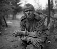 Soldanten des Zweiten Weltkrieges