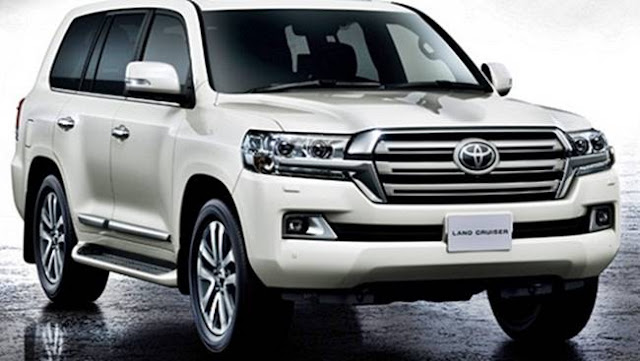 2017 toyota land cruiser australia toyota update review. Black Bedroom Furniture Sets. Home Design Ideas
