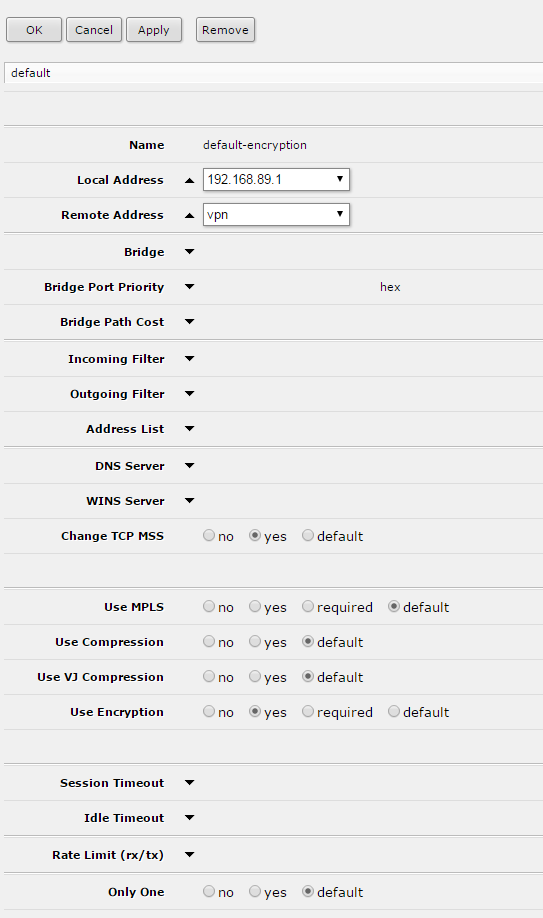 Windows firewall blocking teamviewer vpn