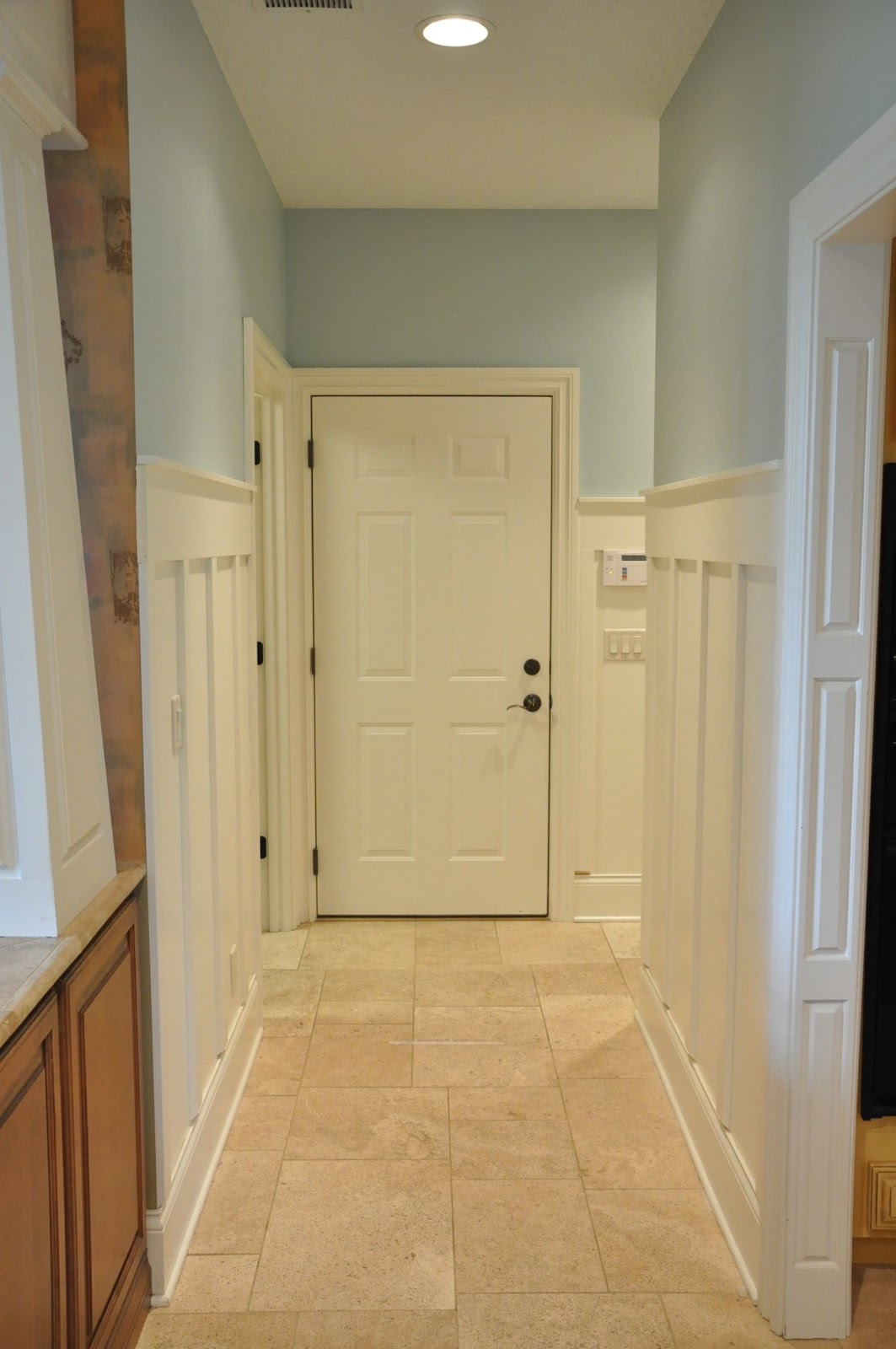 Hallway paint colors Most In-demand Home Design