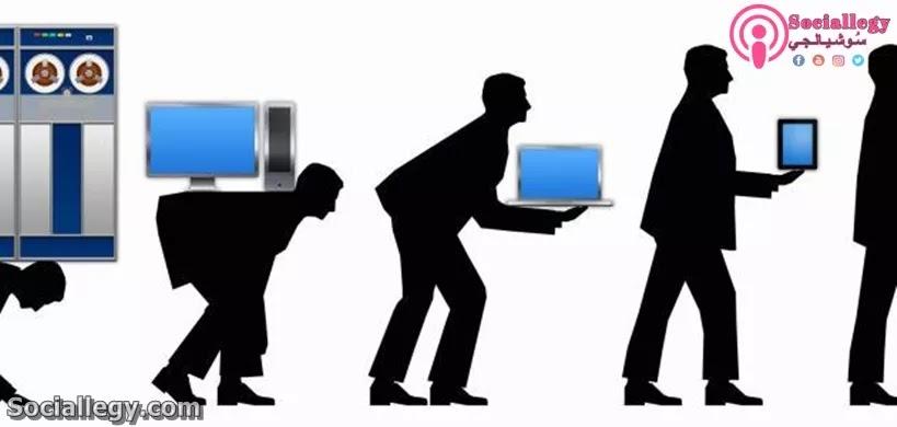 مفاهيم تكنولوجيا التعليم