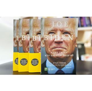 Joe Biden - Hành Trình Kéo Dài Năm Thập Kỷ ebook PDF-EPUB-AWZ3-PRC-MOBI