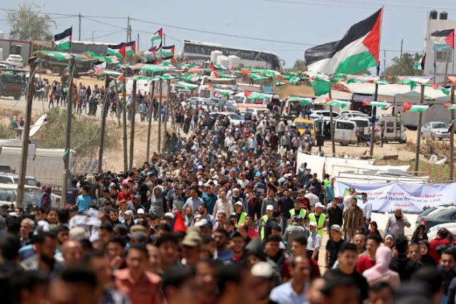 Página Global: Semana de Luta Palestiniana, para lembrar a Nakba e ...