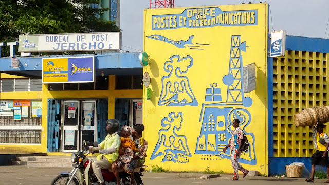 Benin telecom
