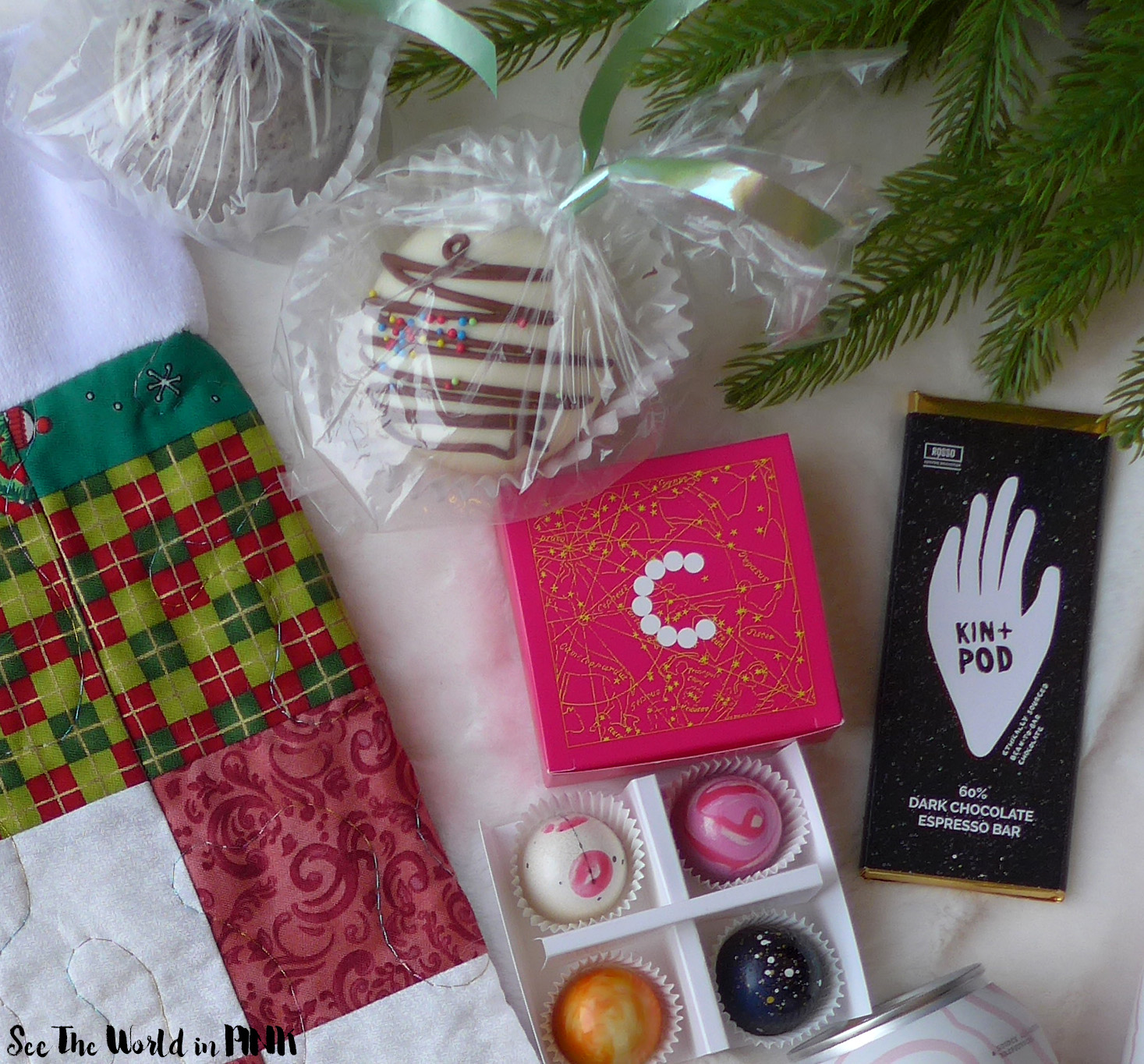 Shop Local YYC - Calgary Stocking Stuffers & Small Shop Gift Guide