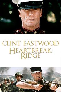 Heartbreak Ridge (1986) 6 แถบ ต้องระห่ำ