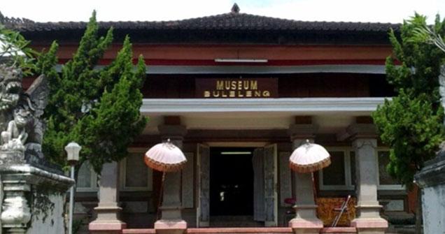 Wisata Museum Buleleng Singaraja Bali