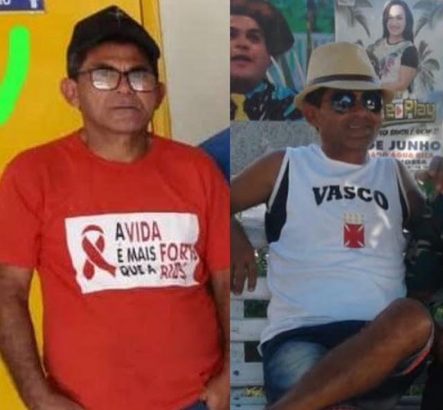 Morre de Acidente o Agente de Saúde Luciano do povoado Agua Rica