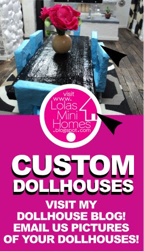 DOLLHOUSE BLOG
