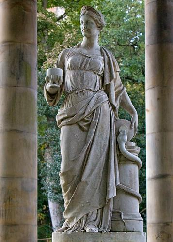 hygiene, The Greek Goddess… of hygiene?, Smile Logic, Inc.