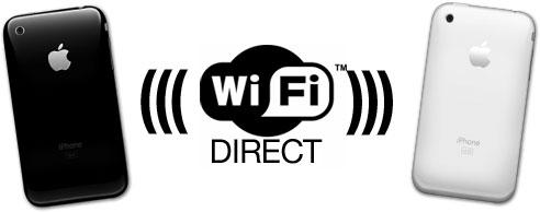 Wi-Fi Direct Se Files Send Kaise Kare