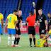 Tóquio 2020: Alemanha sofre demais na defesa e perde do Brasil na estreia das Olimpíadas