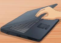 laptop mati