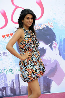 WWW..BLOGSPOT Actress Shraddha Das Latest Cute Spicy Images Picture Stills Gallery 0010