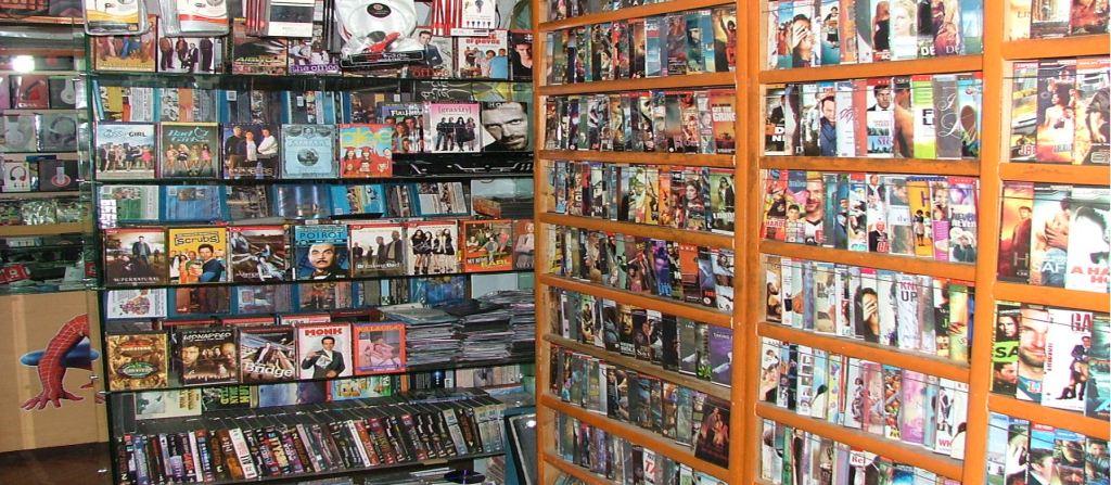 Bisnis Rental Kaset VCD-DVD, Biaya Operasional Kecil dan Rendah Risiko