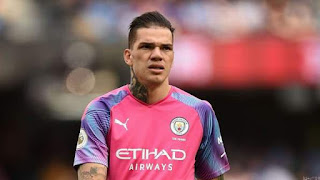 Klopp 100% Expecting Ederson to Play Against Liverpool