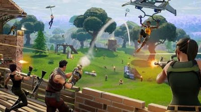 Fortnite Welcome To Pandora Challenges