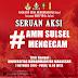 Diperkirakan Ribuan Angakatan Muda Muhammadiyah Sulsel Akan Demo di DPRD dan Polda Sulsel