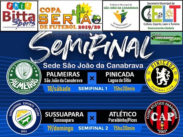 GIRA BOLA: Resumo das notícias esportivas em Elesbão Veloso e as últimas do plantão permanente para esta sexta-feira, 17 de janeiro 2020