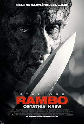 Rambo: Ostatnia krew (2019)