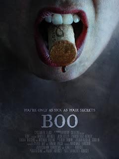 Short Film: Boo