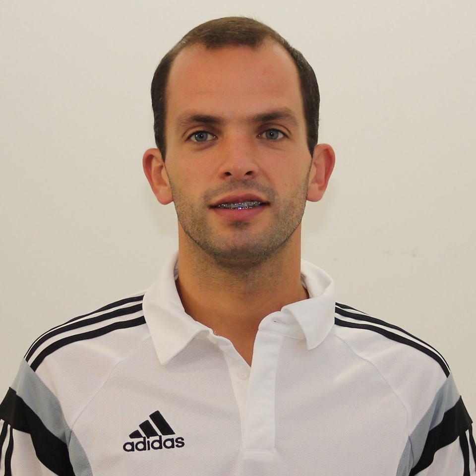 a97fea6b8cf488 O árbitro de Borba, recém promovido à primeira categoria da arbitragem  nacional, fez ontem a sua estreia como árbitro principal na I Liga. Luís  Godinho ...