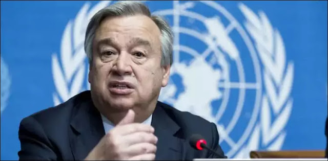 Indo-China conflict: UN calls for restraint