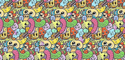 Q 30. Can you see how many unicorns are hidden here?