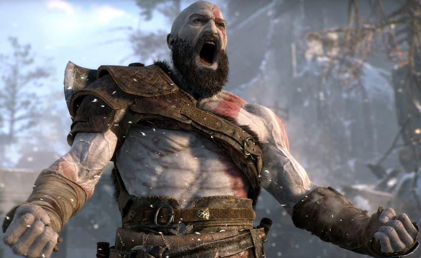 Пока слух - Джерард Батлер сыграет Кратоса в экранизации God of War