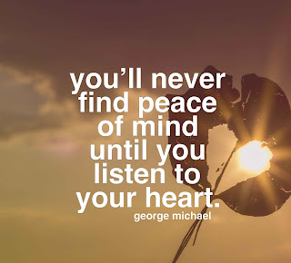 Learning to listen to your heart