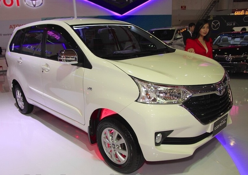 harga grand new avanza surabaya jual velg all camry toyota transmover di jawa timur indonesia promo inilah perkiraan hampir pasti dirilis tahun
