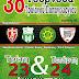3ο τουρνουά ποδοσφαίρου αφιερωμένο στη μνήμη του Τραϊανού Παπαγεωργίου