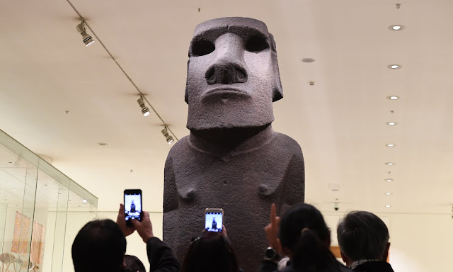 British Museums grapple with rise in pleas for return of foreign treasures