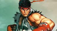 Street Fighter V mobile wallpaper