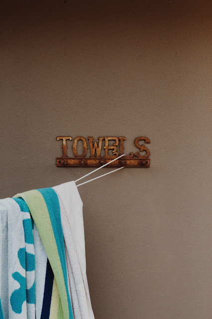 towels:Photo by Sincerely Media on Unsplash
