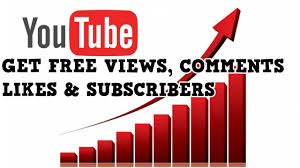 Get YouTube Views, Subs and Likes