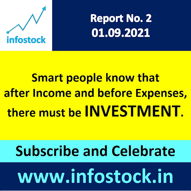 Infostock Equity Research for Indian Investors