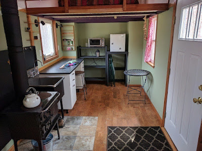 Working Class Tiny House