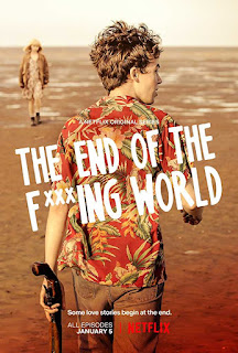 Download The End of the F***ing World (2017) Season 1 Dual Audio 720p HDRip