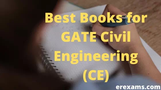 What are the Best Books for GATE 2021 Civil Engineering (CE)?