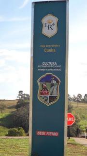 O Lavandário Cunha