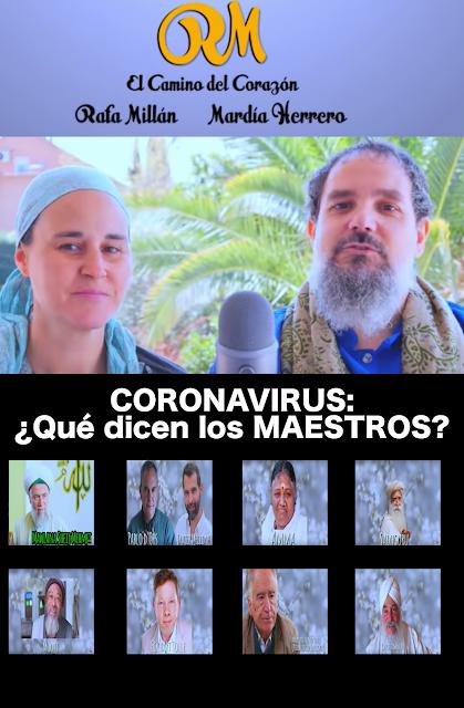 coronavirus que dicen los maestros